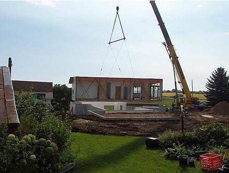 Centerville Homes Custom Built Modular Homes