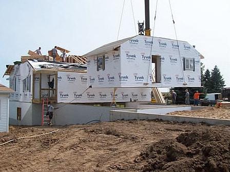 Cool Centerville Homes Custom Built Modular Homes Download Free Architecture Designs Momecebritishbridgeorg