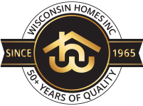 Wisconsin Homes Logo